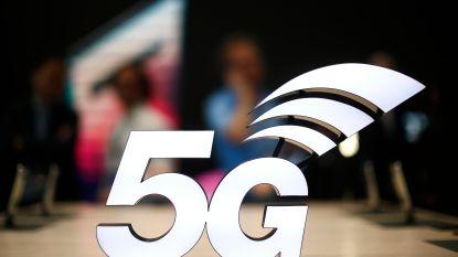Eerste 5G-net in Europa uitgerold in Zwitserland