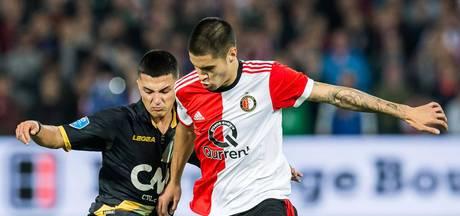 Manu Garcia schittert in het mooiste voetbaltheater van Nederland