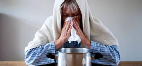 Wel griepepidemie in West-Brabant, geen excessen