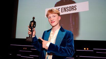 """'Girl'-ster Victor Polster stopt met acteren: """"Eerst mijn studies afmaken"""""""