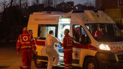 """LIVE. Coronavirus eist zevende dode in Italië, derde besmetting in Spanje. """"Grote kans op uitbraak in België"""""""