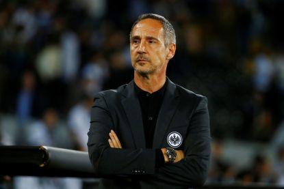 """""""Wij zitten vol vertrouwen"""": Frankfurt-coach Hütter looft én waarschuwt Standard"""