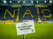 NAC ontvangt ruim half miljoen aan NOW-geld