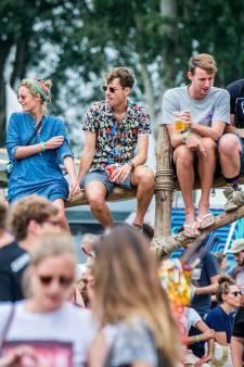 Was Lowlands vooral een festival voor alto's, nu domineren de hipsters