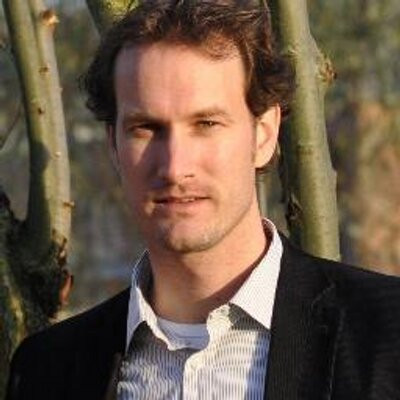 martin vegter Jurist kinderrechten & migratie bij Defence for Children.