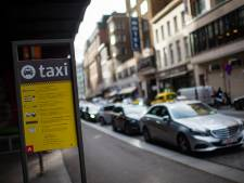 Overvaller taxichauffeur werd ook in zeven andere zaken gezocht