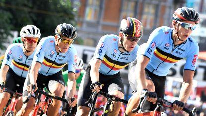 """KOERS KORT: Nibali beult zich af in Dolomieten - Geraardsbergen geen gaststad voor WK wielrennen in 2021: """"Dit is zeer pijnlijk"""""""