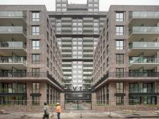 Pionieren: overal in Amsterdam ontstaan nieuwe wijken