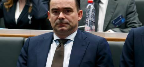 Ajax verlengt contract Overmars tot en met 2024