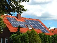 '10.000 zonnepanelen bij boeren in Steenbergen en het einde is nog niet in zicht'