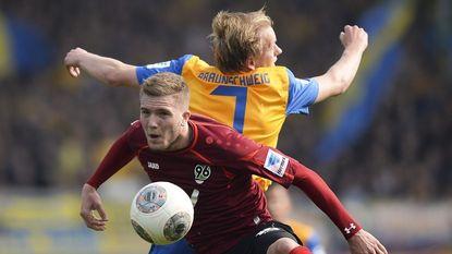 Braunschweig legt zich niet zomaar neer bij degradatie