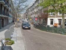 Man gearresteerd na harde knallen in Schinkelbuurt