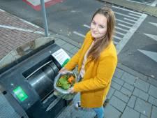 Groenafval scheiden in flats werkt nauwelijks, gemeente Woerden blijft stimuleren