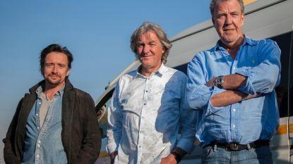 """James May: """"Door hitserie 'Top Gear' werden we lui"""""""