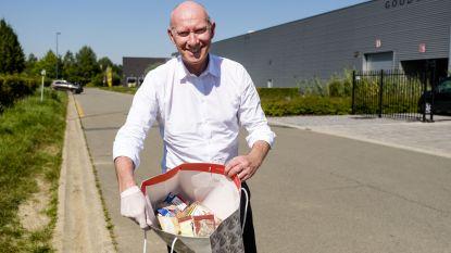 Jean-Paul Meus daagt Geetbets uit