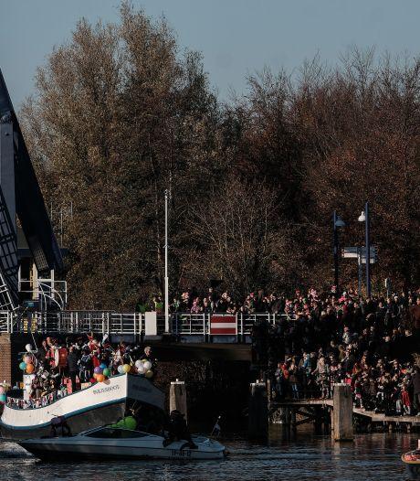 Achterhoeks overleg over intochten Sinterklaas: 'We zoeken nu een alternatief'