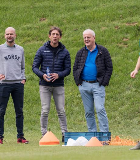 PEC Zwolle is wachten zat: 'Ik ga KNVB adviseren te stoppen met het huidige seizoen'