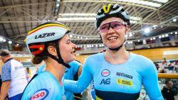 KOERS KORT. Thibau Nys wint eerste Wereldbekercross - D'hoore en Kopecky pakken goud in ploegkoers