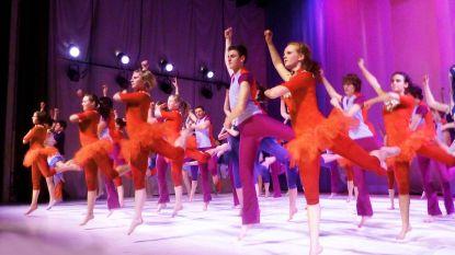 Imago Tijl danst Tableau Dansant