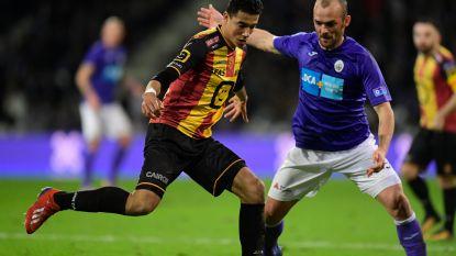 Veel strijd, maar geen goals: Beerschot-Wilrijk en KV Mechelen houden elkaar in bedwang in eerste promotiematch