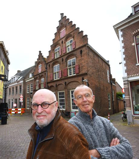 'Genocide, apartheid...' Was kolonist Jan van Riebeeck een brave ambtenaar of een schurk?