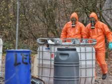 Tubbergen: na illegale dump gevaarlijk afval kosten vergoeden