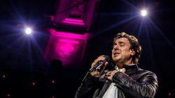 Marco Borsato brengt hulde aan overleden vader van West-Vlaamse fan