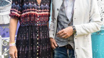 Paul Jambers voor het eerst op Tomorrowland: wellicht de oudste BV, maar wel de hipste