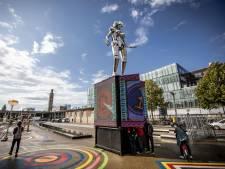 Raad voor Cultuur adviseert: geef rijkssubsidie aan festival Gogbot in Enschede