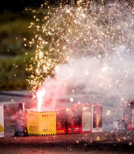 Gouda verbiedt afsteken van vuurwerk in parken en bij kinderboerderijen