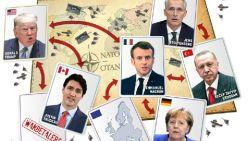 NAVO-bondgenoten kibbelen erop los: alle huidige vetes op een rij