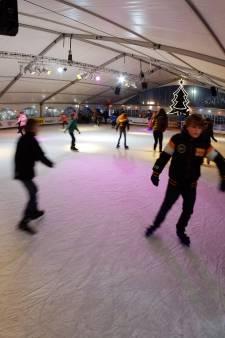 Hier kun je schaatsen op kunstijsbanen