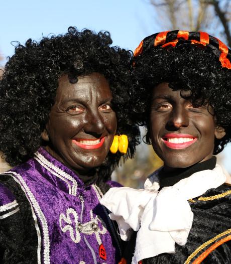 'Door Kim Kardashian ga ik als Zwarte Piet de hele wereld over'
