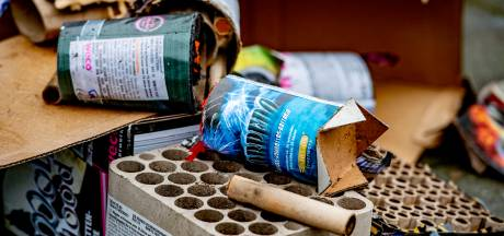 Vuurwerkverbod? Brabantse burgemeesters houden kruit droog