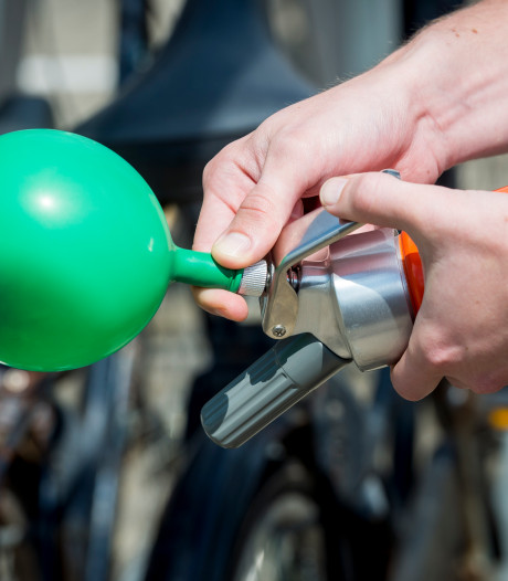 Oplaten feestballonnen mag in Oudewater