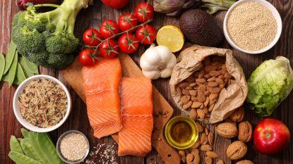 """Gezond ouder worden heb je zelf in de hand: """"Je kan veroudering afremmen door de juiste voeding"""""""
