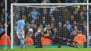 De Bruyne toch nog aan de bak in de Carabao Cup om Man City via penalty's in kwartfinale te trappen
