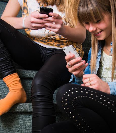 'TikTok toonde expres minder filmpjes van gebruikers met overgewicht'