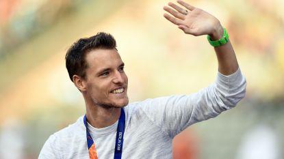 Eén dag na de Gouden Spike wint Koen Naert voor eigen volk de halve marathon in Brugge