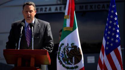 """Amerikaanse ambassadeur in Panama stapt op: """"Ik kan niet meer voor Trump werken"""""""