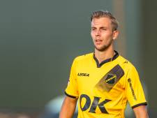 Stokkers over gemiste kans tegen Sparta Nijkerk: 'Als de competitie start, hoop ik 'm wel te maken'