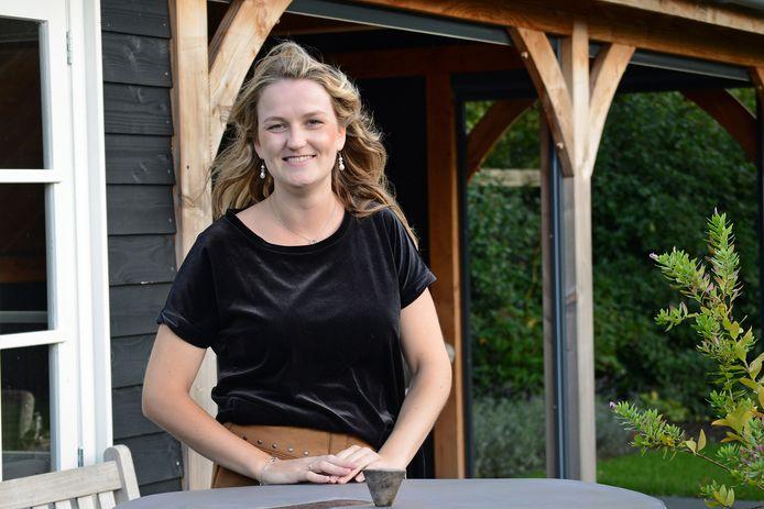 Paula Schot (27) is de eerste vrouwelijke wethouder voor de SGP.