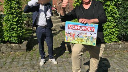 Winnende spelvakken 'F.C. De Kampioenen'-Monopoly zijn bekend