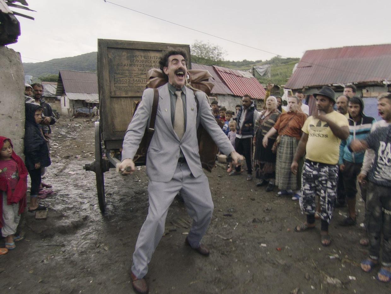 Borat Subsequent Moviefilm Beeld Azhamat Productions