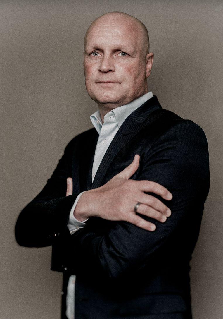 Lars Stempher  Beeld Jitske Schols