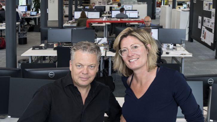 De Twentsche Courant Tubantia: 'Onze journalistiek doet er toe in Twente'
