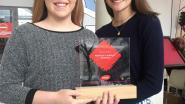 Leerlingen Sint-Augustinusinstituut winnen ondernemerswedstrijd Unizo