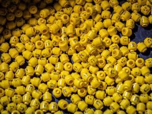 L'inventeur de la figurine Lego est décédé