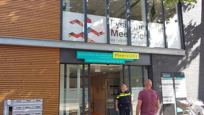 Vrouw Gewond Na Steekpartij In Consultatiebureau Zoetermeer Adnl