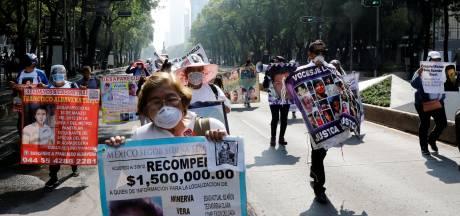 Recordaantal vrouwen binnen één maand in Mexico vermoord